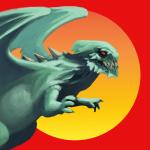 Exploding Dragons