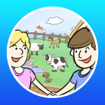 Animals in the Farm App