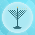 Chanukah App Icon