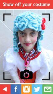 Costume Purim App