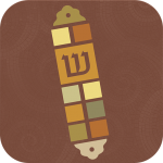 Mezuzah App Icon