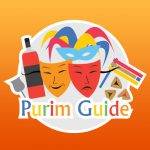 Purim App Icon