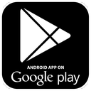 Android App Icon for Aleph Beis App